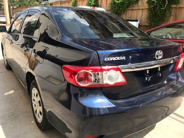 Toyota Corolla 2012 price $6,499