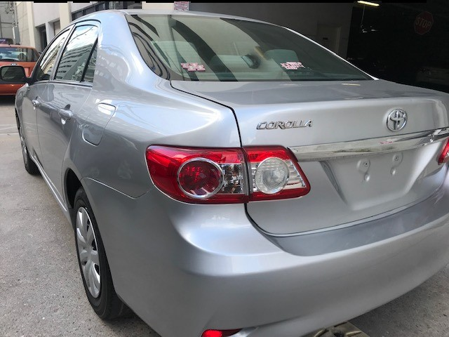 Toyota Corolla 2013 price $7,399