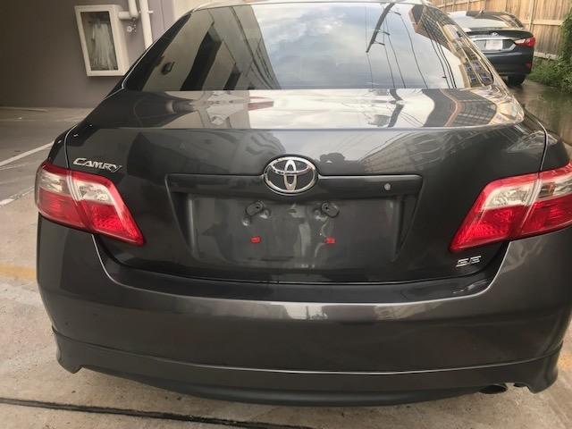 Toyota Camry 2009 price $5,999
