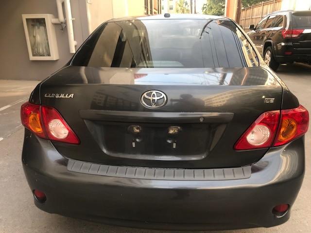 Toyota Corolla 2009 price $5,899