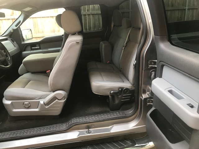 Ford F-150 2013 price $11,199