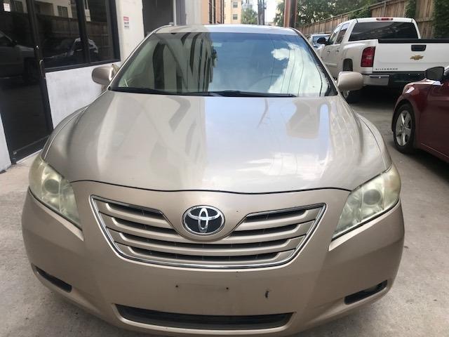 Toyota Camry 2007 price $4,699