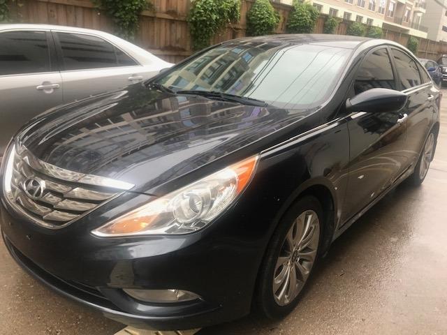 Hyundai Sonata 2013 price $4,899