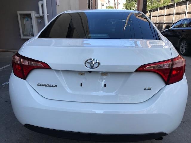 Toyota Corolla 2017 price $12,299