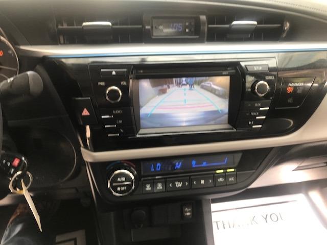 Toyota Corolla 2016 price $11,499