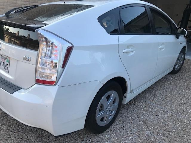 Toyota Prius 2011 price $7,499