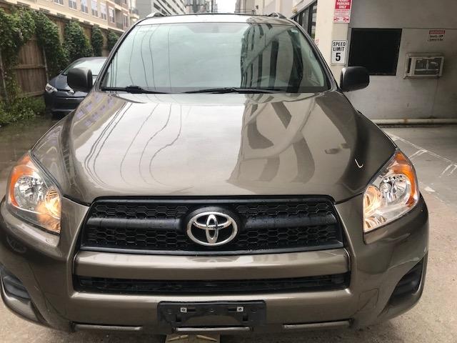 Toyota RAV4 2012 price $8,999