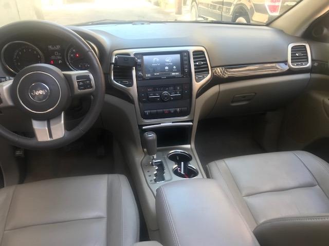 Jeep Grand Cherokee 2012 price $11,499