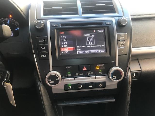 Toyota Camry 2014 price $8,999