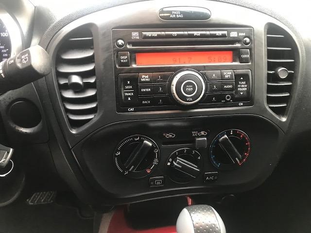Nissan JUKE 2014 price $7,499