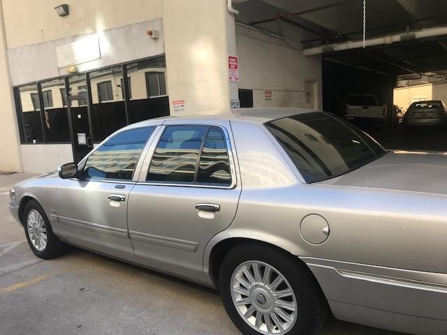 Mercury Grand Marquis 2009 price $5,199