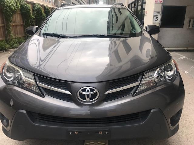 Toyota RAV4 2015 price $14,699