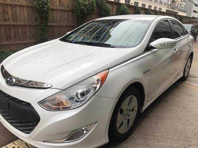 Hyundai Sonata 2012 price $4,499