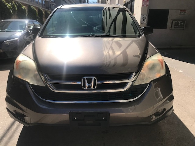 Honda CR-V 2010 price $5,299