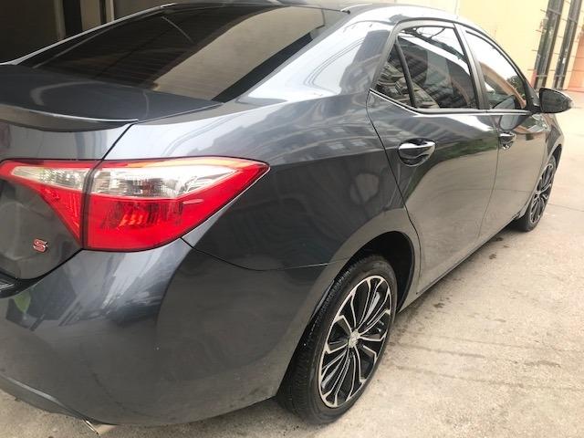 Toyota Corolla 2015 price $8,399
