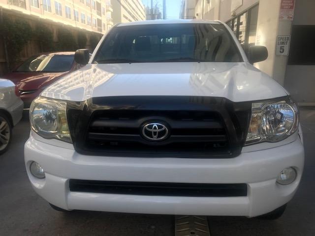 Toyota Tacoma 2005 price $6,799