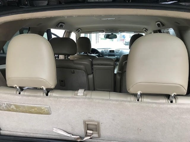 Toyota Highlander 2008 price $8,799