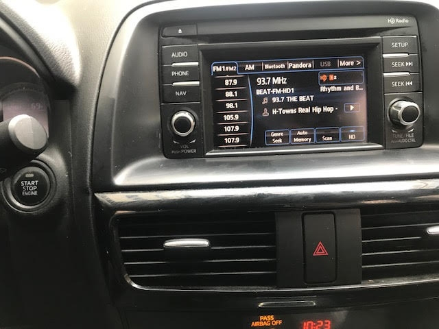 Mazda CX-5 2015 price $9,399
