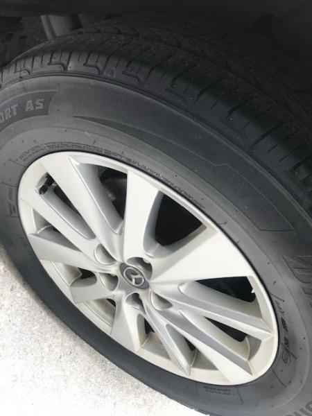 Mazda CX-5 2015 price $8,899