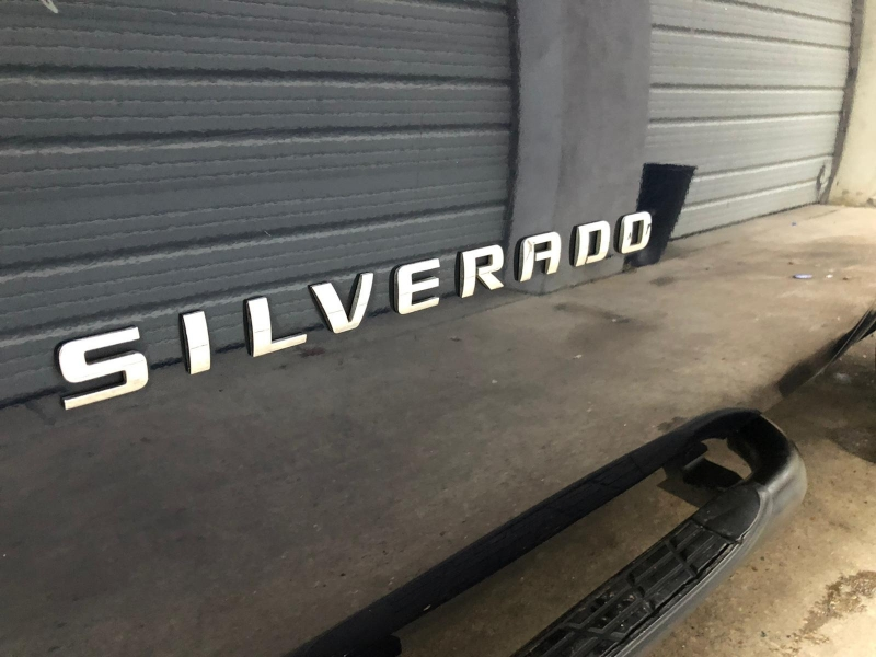 Chevrolet Silverado 1500 2010 price $8,999