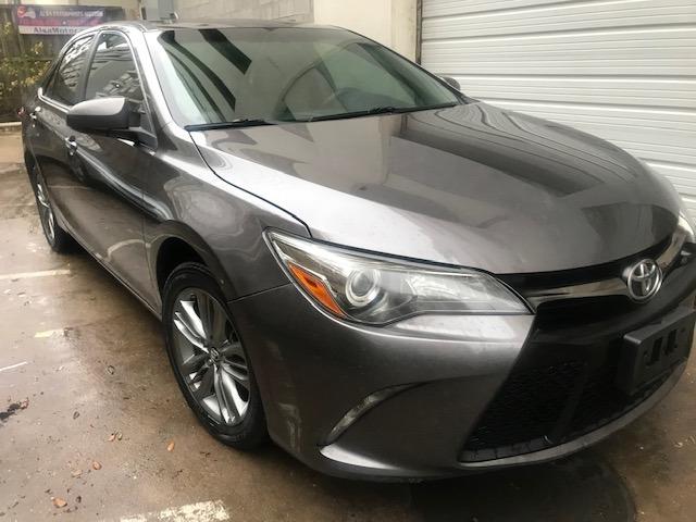 Toyota Camry 2016 price $9,999