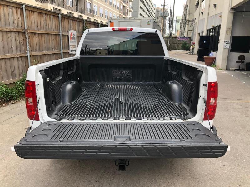 Chevrolet Silverado 1500 2013 price $11,499