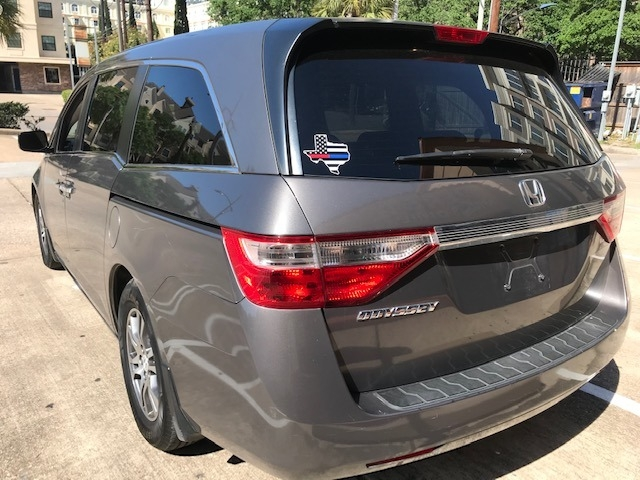 Honda Odyssey 2011 price $8,499