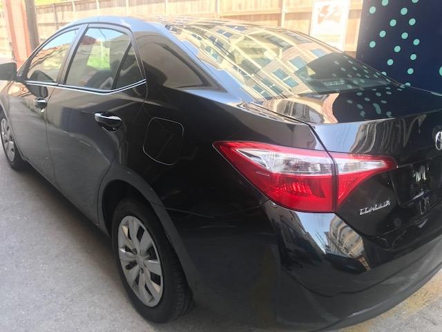Toyota Corolla 2014 price $7,499