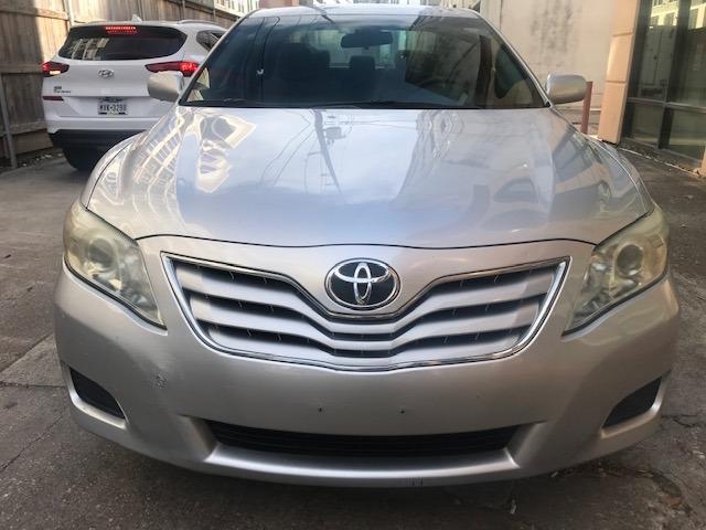 Toyota Camry 2011 price $6,299