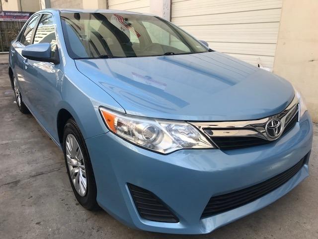 Toyota Camry 2013 price $8,499