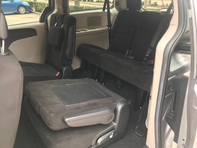 Dodge Grand Caravan 2016 price $9,699