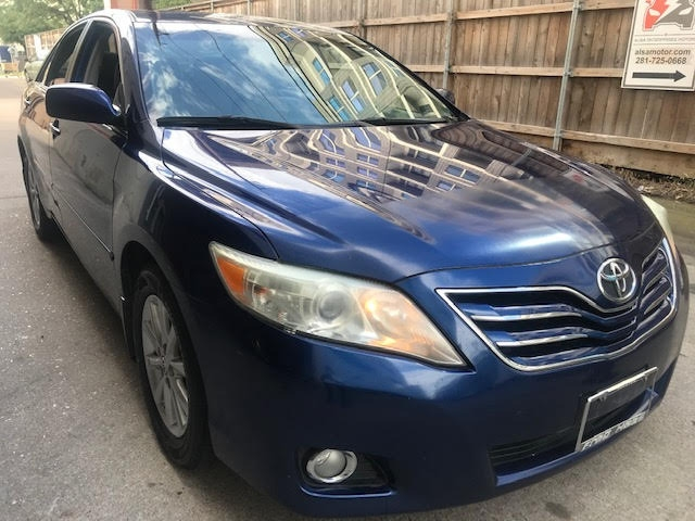 Toyota Camry 2011 price $6,799