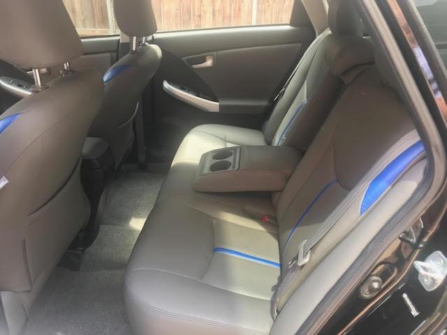 Toyota Prius 2012 price $7,299