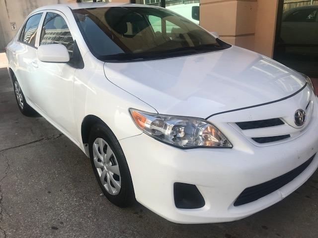 Toyota Corolla 2013 price $7,699