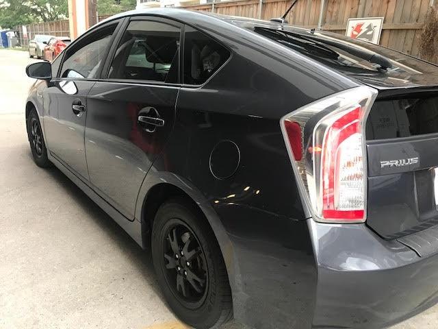 Toyota Prius 2015 price $7,899