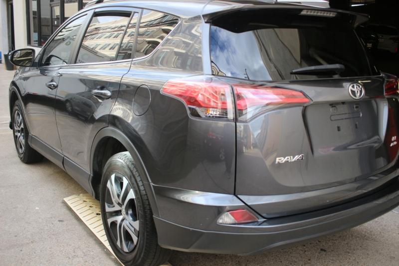 Toyota RAV4 2018 price $15,999