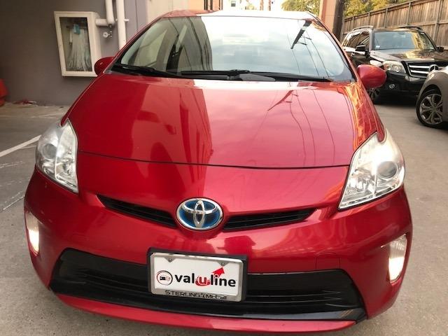 Toyota Prius 2014 price $7,799