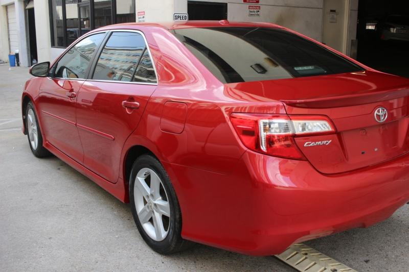 Toyota Camry 2012 price $8,399