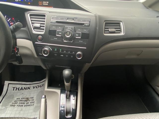 Honda Civic Sedan 2014 price $9,499