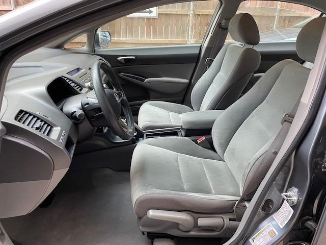 Honda Civic Sedan 2011 price $7,299