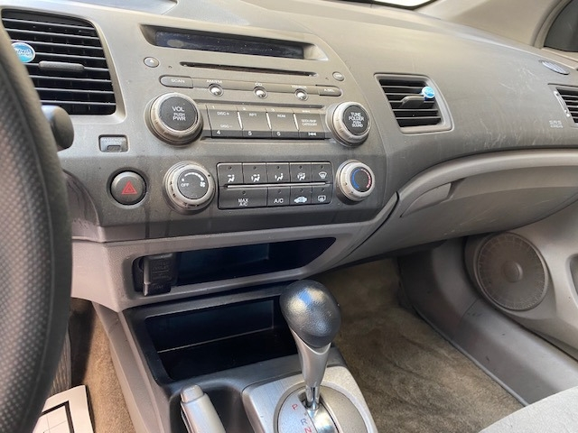 Honda Civic Coupe 2006 price $4,099