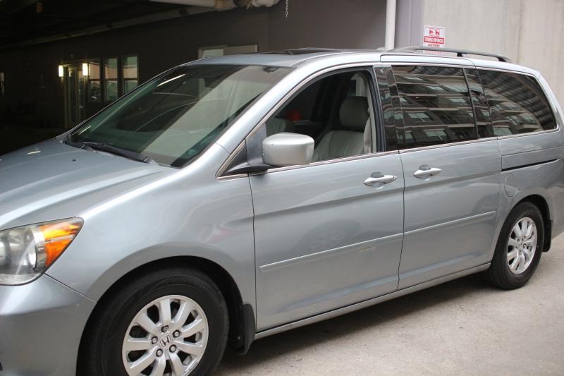 Honda Odyssey 2010 price $4,299