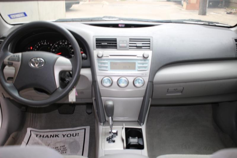 Toyota Camry 2009 price $5,099
