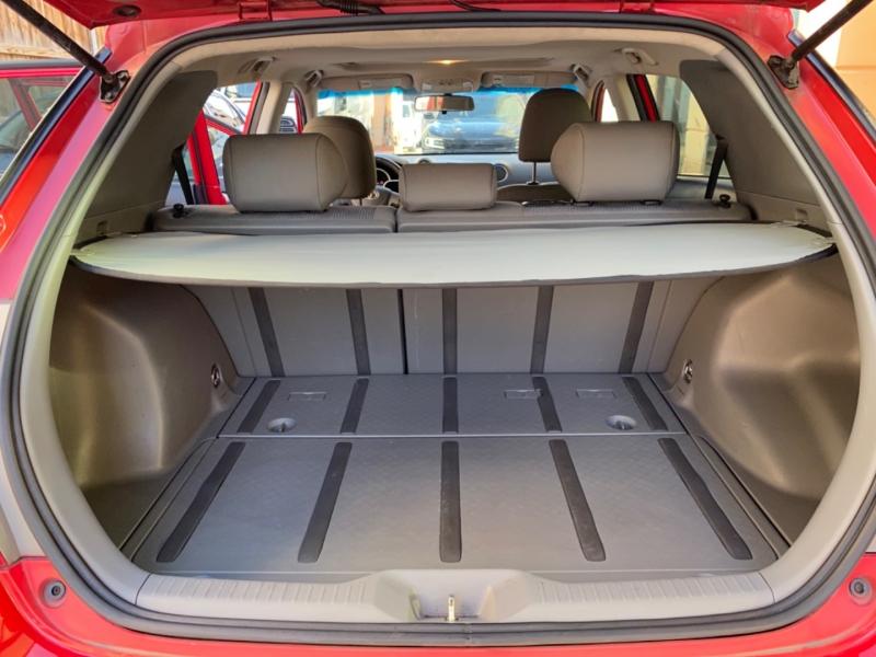 Toyota Matrix 2009 price $6,699