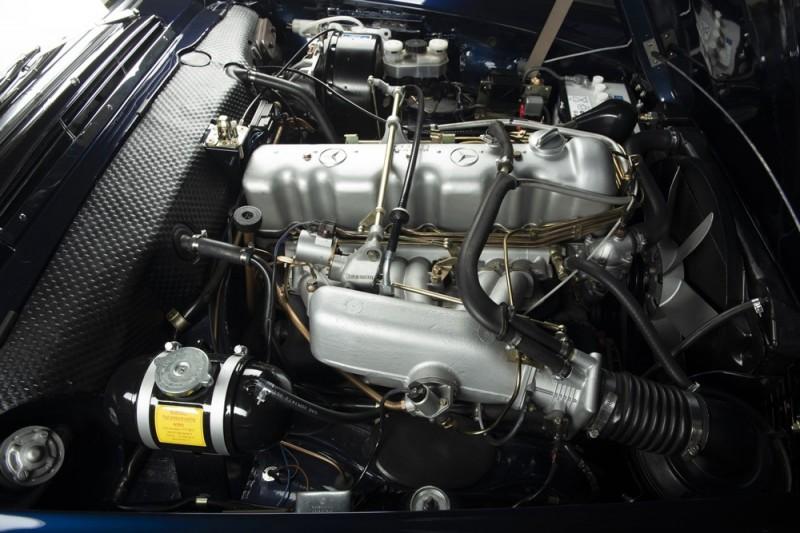 Mercedes-Benz SL-Class 1970 price $129,927
