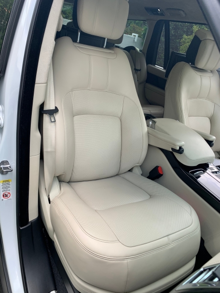Land Rover Range Rover 2019 price Call for Special Price