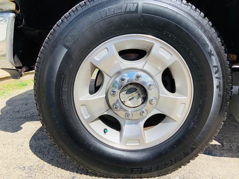 Ford F-350 Super Duty 2008 price $13,995