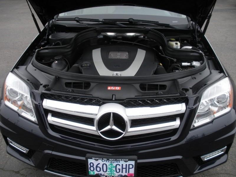 Mercedes-Benz GLK-Class 2011 price $14,999
