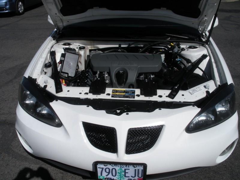 Pontiac Grand Prix 2008 price $4,999