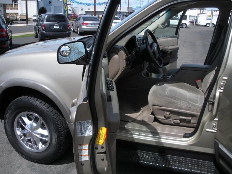 Ford Explorer 2002 price $4,999